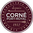 Corné Port-Royal Chocolatier