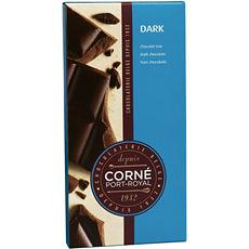 Tablette Chocolat Noir 52%, 90 g, par 5 pcs