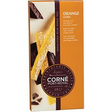 Tablet Dark Orange, 90 g, sold by 5 pcs
