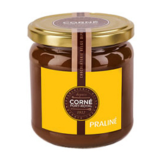 CPR Pate a tartiner noisettes 400 g