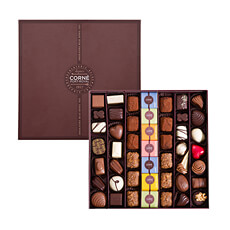 Corné Port-Royal Square Box, 1 kg