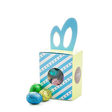 Corné Port-Royal Cute Box with Easter Eggs, 160 g