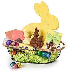 CPR Big Easter Chocolate Basket