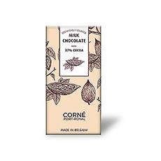 Tablette Chocolat Au Lait 37%, 70 g, par 5 pcs