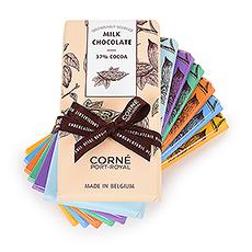 Corné Port-Royal Collectie Chocolade Tabletten