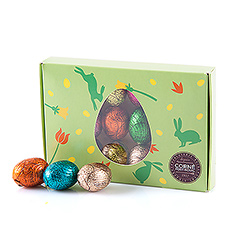 Corné Port-Royal Easter Giftbox Eggs, 18 pcs