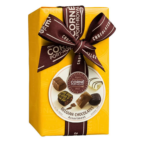 Corné Port-Royal Ballotin Chocolats Assortis 353 g