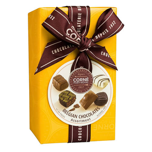Corné Port-Royal Klassiek Assortiment Ballotin 470 g