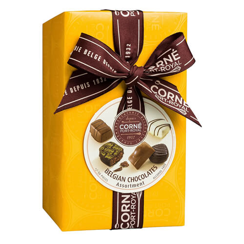 Corné Port-Royal Ballotin Chocolats Assortis 705 g
