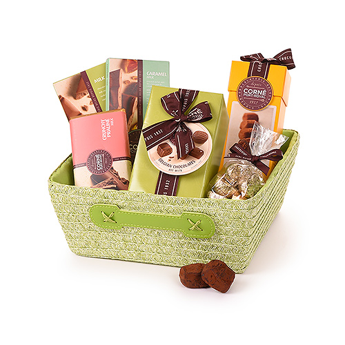 Corné Port-Royal Melkchocolade Assortiment