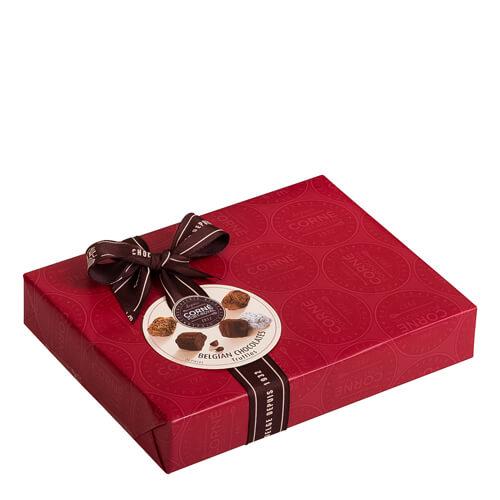 CPR Boîte-Cadeau Truffes, 360 g (Avec Alcool)