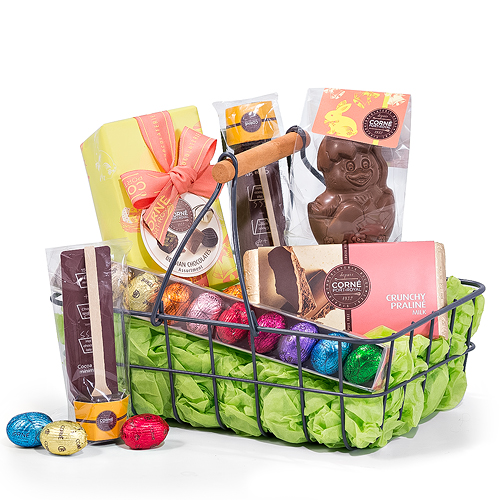 Corn port royal easter treats gift basket delivery in united corn port royal easter treats gift basket negle Image collections
