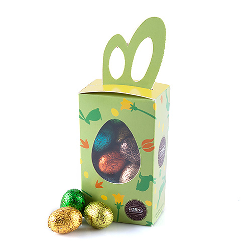 Corné Port-Royal Valisette With 15 Easter Eggs, 160 g