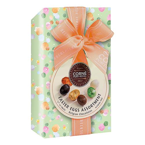 CPR Easter 2020 : Easter Eggs Ballotin, 470 g