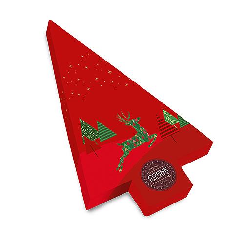 Corné Port-Royal Christmas 2020 : Tree Box, 23 pcs