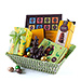 Corné Port-Royal Green Gift Basket Chocolate Easter [01]
