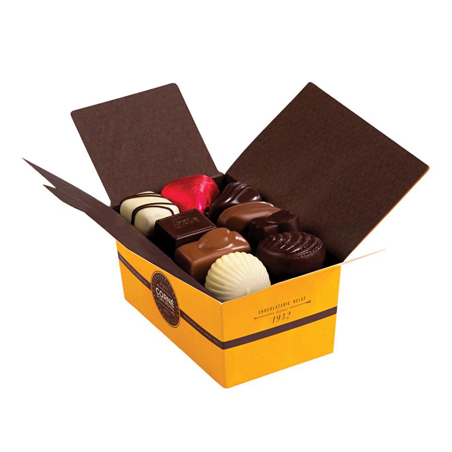 ... Corné Port-Royal Ballotin Valentine, ...