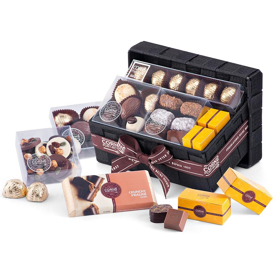 l 39 art du chocolat corn port royal livraison en belgique corn port royal chocolatier. Black Bedroom Furniture Sets. Home Design Ideas