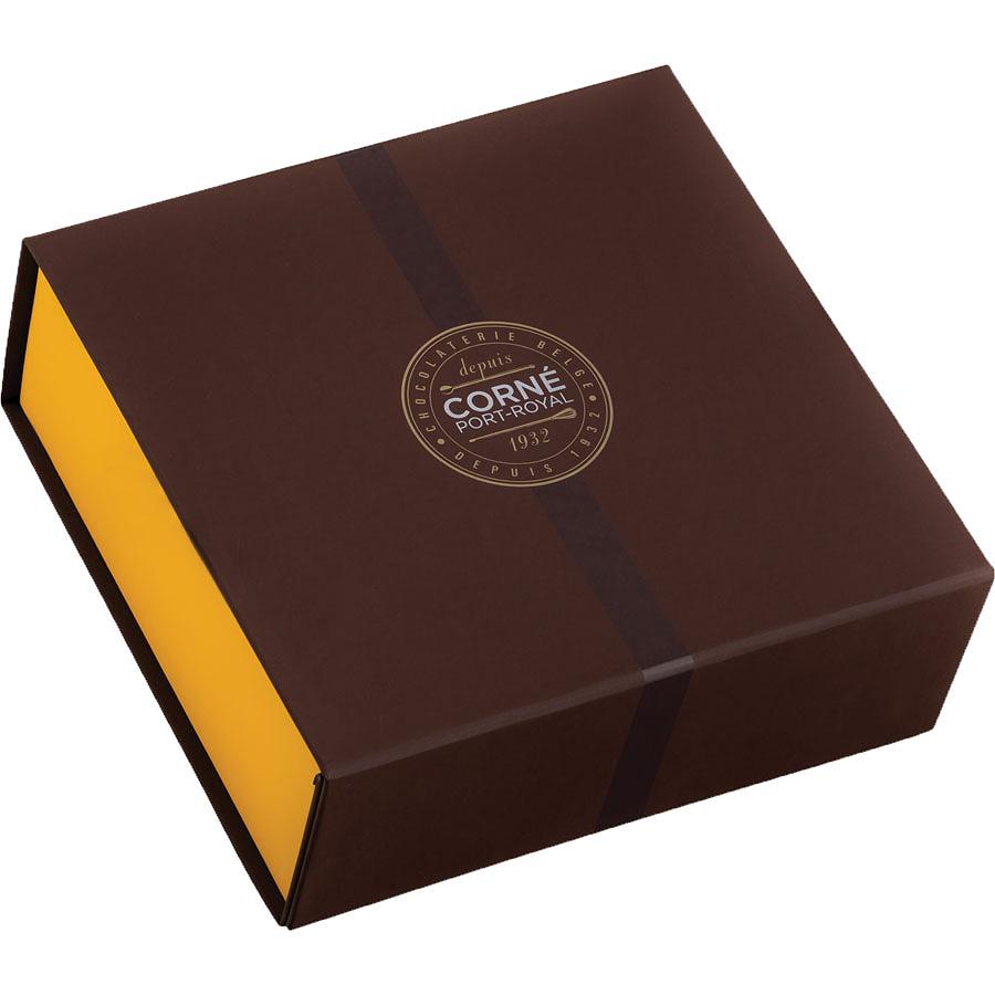 ... Corné Port-Royal Box Gourmet 586 g, 40 pcs [03]